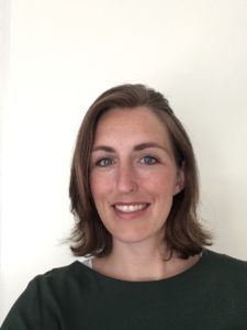 Iline Borsboom Praktijkassistente
